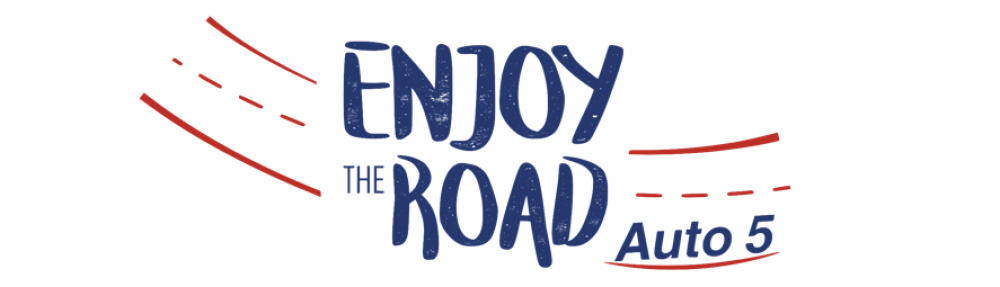 Enjoy the road with Auto5
