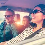 Een lange rit met de auto: organiseer je pauzes