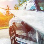 Lenteschoonmaak: ook voor je auto!